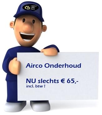Airco Aktie Drachten