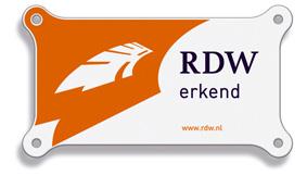 RDW erkend autobedrijf